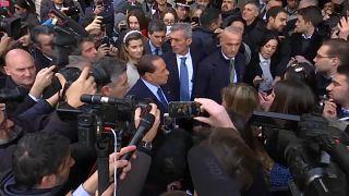 "Берлускони: ""Я тут за главного"""
