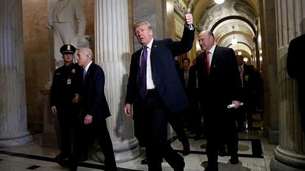 Lemond az amerikai elnök legfőbb gazdasági tanácsadója