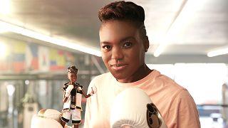 Barbie honours 'sheroes' ahead of International Women's Day