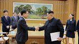 Τραμπ: Ειλικρινείς οι προθέσεις της Βόρειας Κορέας