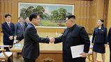 Trump'tan Kuzey Kore değerlendirmesi