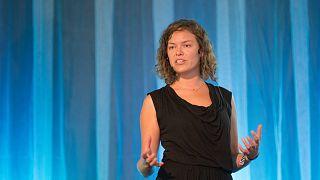 Wikipedi Yönetim Kurulu Başkanı Katherine Maher