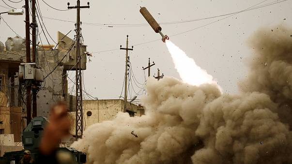 إيران تزيد إنتاجها من الصواريخ لثلاثة أمثال