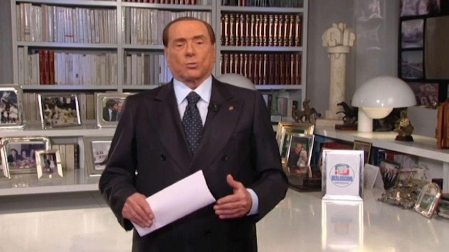 Italie : Berlusconi respectera le pacte avec la Ligue
