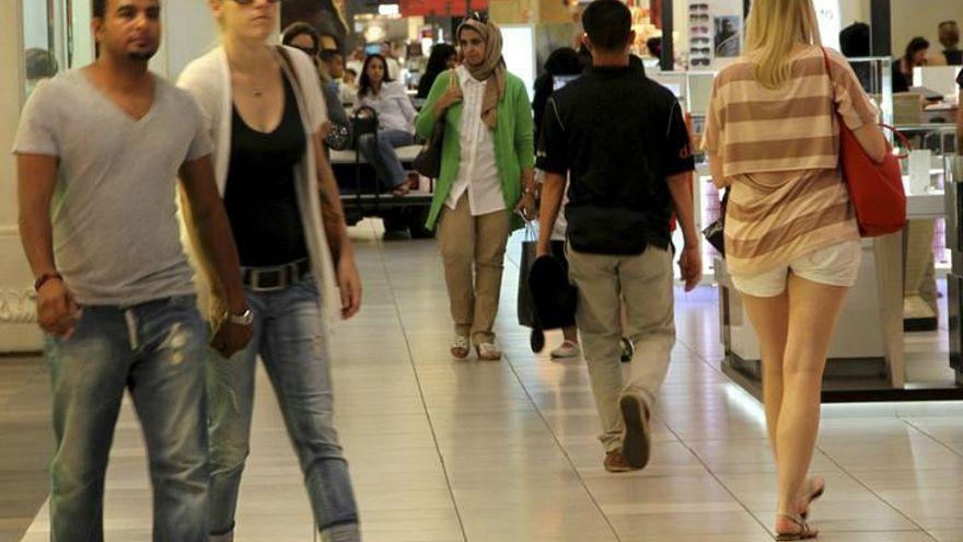 ارتفاع التضخم في أبوظبي