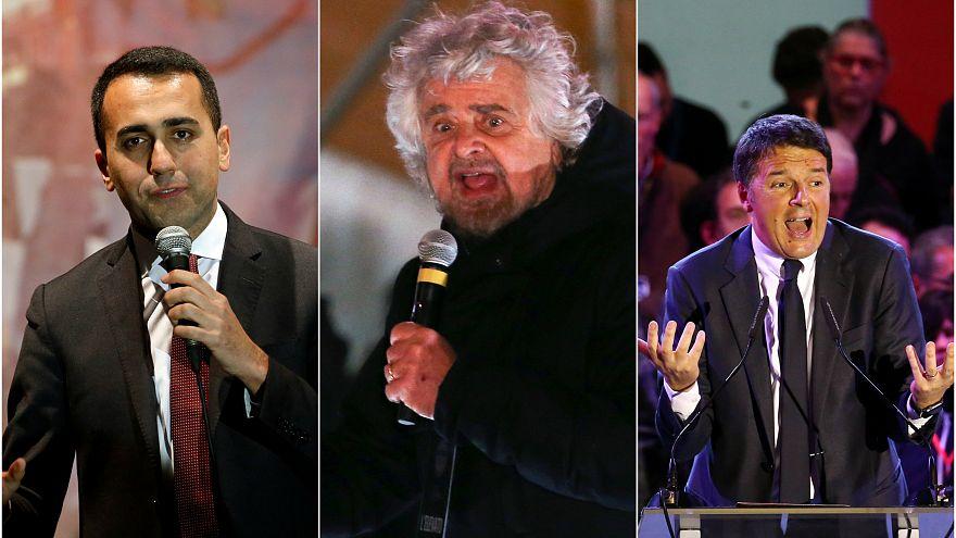 """Grillo (al PD?): """"Bisogna adattarsi, siamo pronti a tutto"""""""