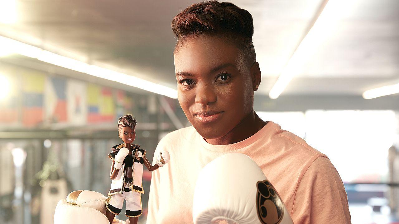 Weltfrauentag: Barbie macht Karriere