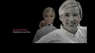 Barbie célèbre les femmes à sa manière