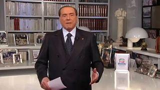 Berlusconi reclama direito do centro-direita formar Governo