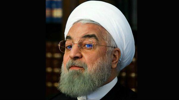 روحانی: در صورت تخریب بخشی از کشتی نظام، همه باهم غرق میشویم