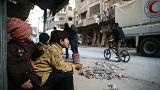 Gab es einen erneuten Giftgasangriff in Ost-Ghouta?