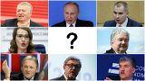 انتخابات روسیه؛ چه کسانی به دور رقابتها وارد شدند؟
