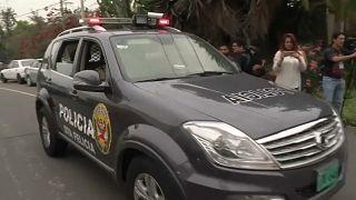 Peru: police raid homes of key opposition members