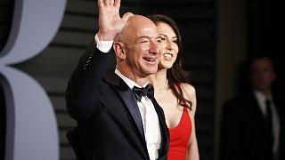 Οι πλουσιότεροι άνθρωποι στον κόσμο σύμφωνα με το περιοδικό Forbes