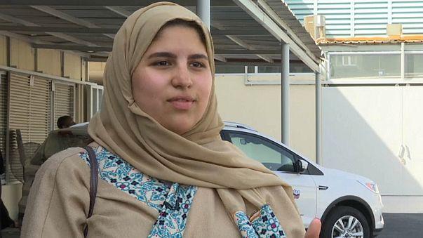 Les Saoudiennes sur la route de l'émancipation