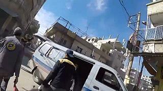 La ONU pide que los crímenes de Siria sean llevados a la CPI