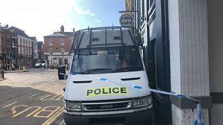 Fall Skripal: Polizei setzt auf Zeugen