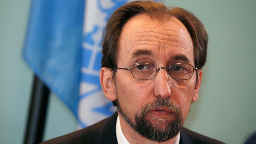 """ONU diz que Síria entrou numa """"fase de terror"""""""