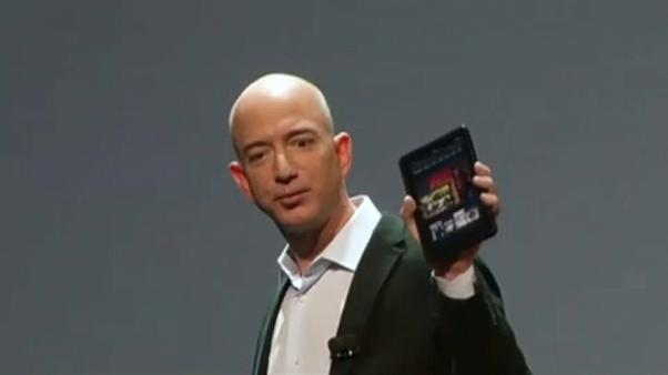 Forbes: 112 milyar Dolar ile Jeff Bezos en zengin adam