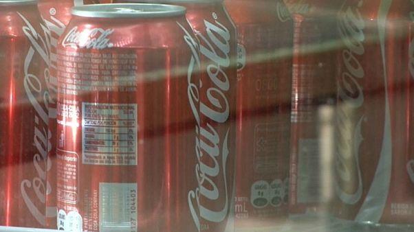 Coca-Cola vai lançar bebida alcoólica