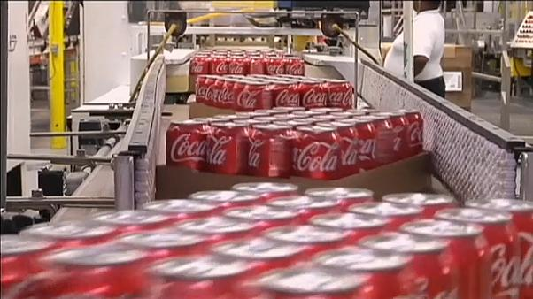 Coca-Cola to launch first alcoholic drink