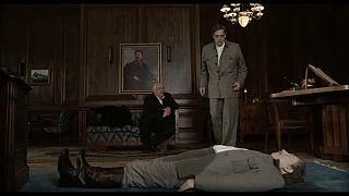 """""""La Mort De Staline"""" au cinéma... mais pas en Russie"""