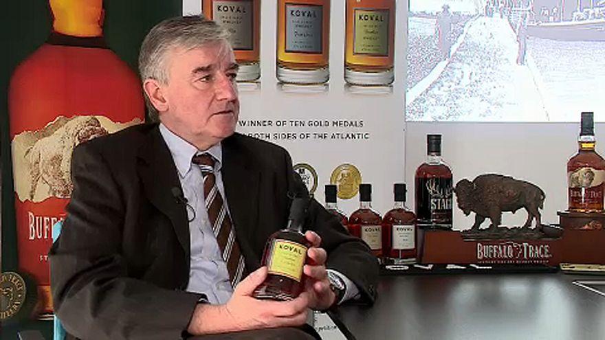 Belçikalı viski ithalatçıları endişeli