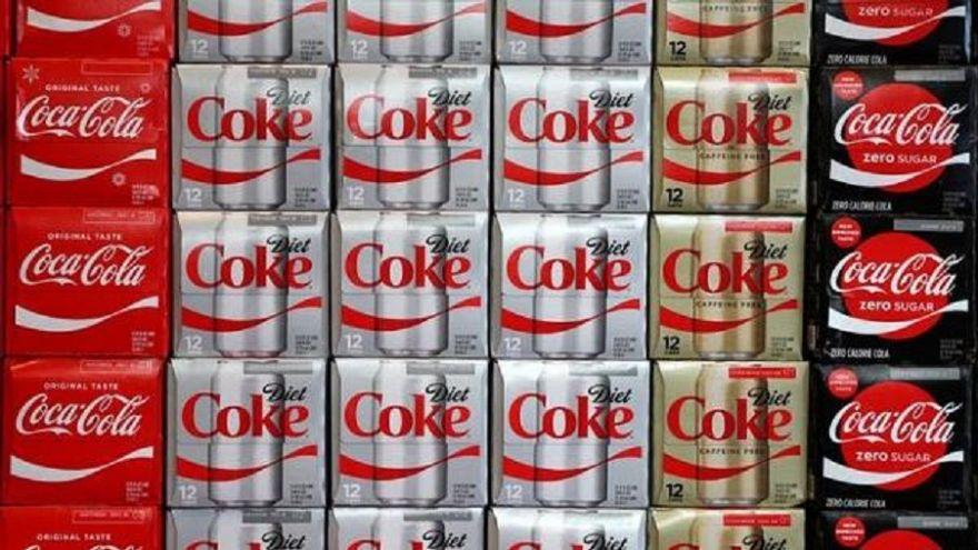 Coca Cola si dà all'alcol