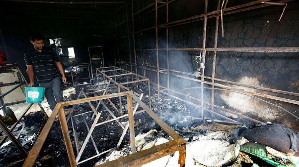 اعلام وضعیت فوقالعاده در سریلانکا در پی خشونت گسترده بودائیان علیه مسلمانان