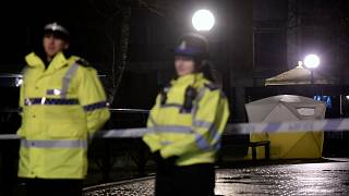 Royaume-uni : empoisonnement confirmé contre l'ex-espion russe