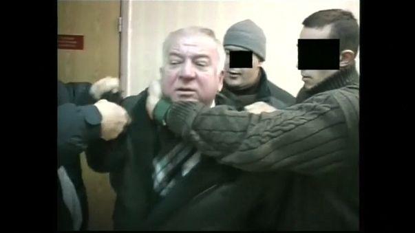 El exespía ruso Sergei Skripal y su hija fueron intoxicados con gas nervioso