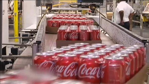 """""""Кока-кола"""" - теперь со вкусом алкоголя"""