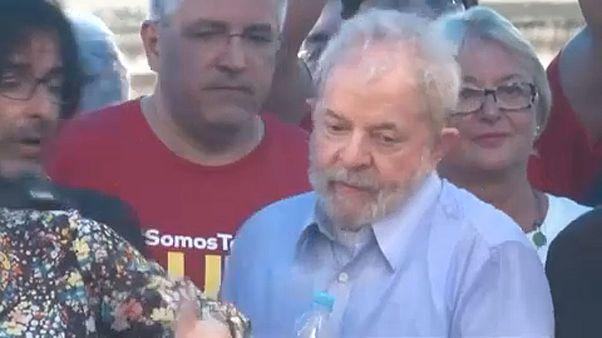 Börtönbe megy a volt brazil elnök