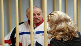 محاولة قتل الجاسوس الروسي السابق تمت باستخدام غاز أعصاب