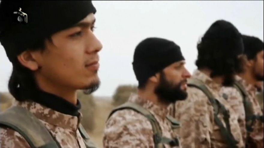 300 djihadistes français tués sur le théâtre irako-syrien depuis 2014
