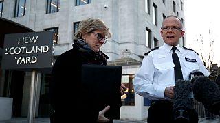 مارک رالی، رئیس پلیس ضد تروریسم بریتانیا