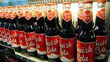 کوکاکولا نوشیدنی الکلی تولید کرد