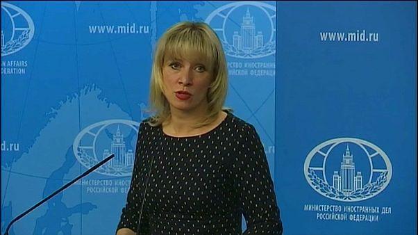 """Fall Skripal: """"Kampagne gegen Russland"""""""