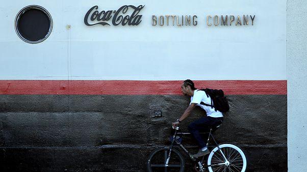 Coca Cola: Απόπειρα στα ελαφρά αλκοολούχα