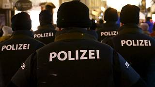 Austria: four people seriously hurt in Vienna knife attacks