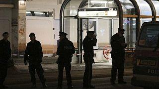 Varias personas son apuñaladas gravemente por un desconocido en Viena