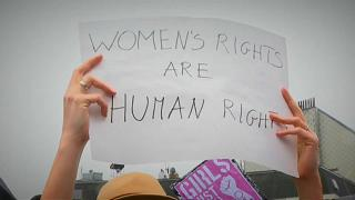 Права женщин: год борьбы и побед