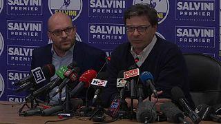 Giancarlo Giorgetti, l'architetto della svolta salviniana nella Lega