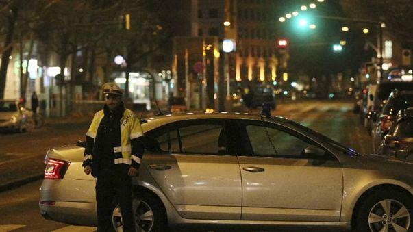 Vienna, passanti accoltellati nei pressi del Prater park