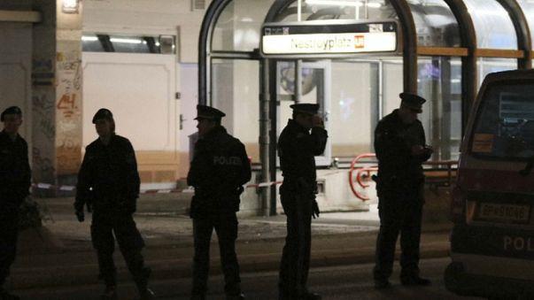 Autriche : attaque à l'arme blanche