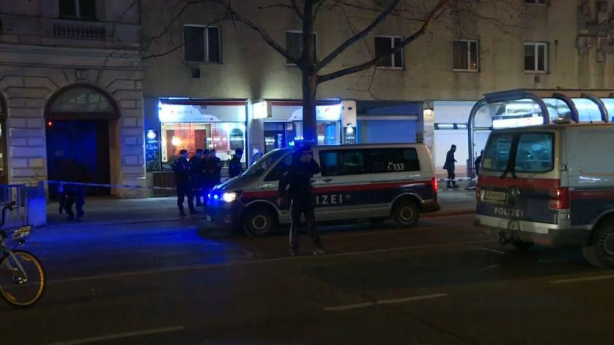 Vienna, attacchi con coltello: un arresto