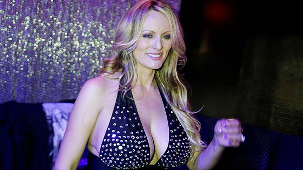 Beyaz Saray'dan porno yıldızına yalanlama