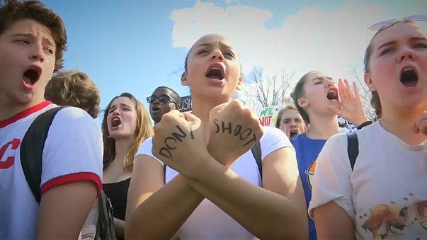 شاهد: عام حافل بالأحداث الهامة للنساء حول العالم
