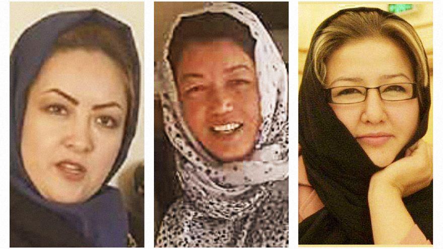 مبارزه با تبعیض در افغانستان؛ داستان سه زن
