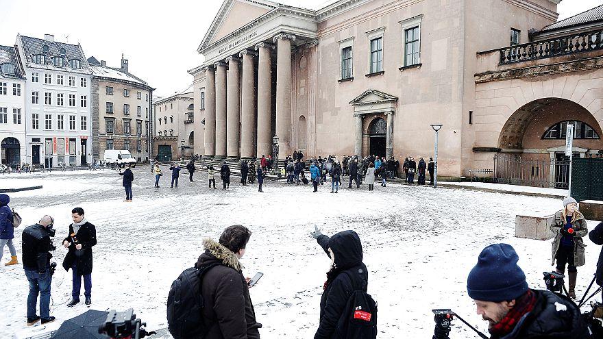 Dänemark: Mordprozess gegen U-Boot-Bauer Madsen beginnt